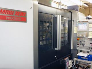 江口産業機械写真